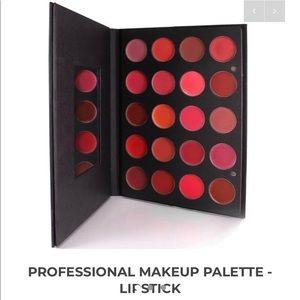 Ofra lipstick pro palette